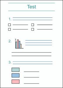 Der Test-Effekt – wie Tests das Lernen fördern