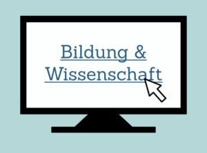 Read more about the article 10 Links für Bildungsforschung und Wissenschaft