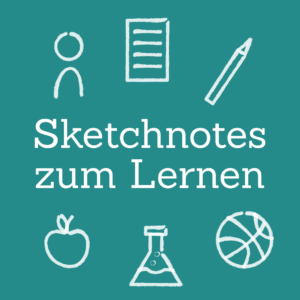 Read more about the article Sketchnotes zum Lernen